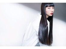 """マッシュ あべのnini(MASHU)の雰囲気(MASHU独自開発☆髪質改善トリートメント""""oooit""""で圧倒的美髪へ)"""