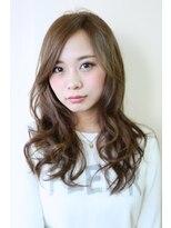 モテ髪スタイル