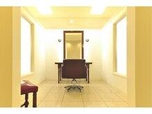 極上の個室空間の心安らぐプライベートサロンで最高のおもてなしを。