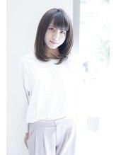 アルターリアン(aL ter LieN)ツヤさら×セミディ☆【murata】