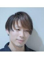 ロイ ヘアルーム 草加店(Roy hairroom)★フェザーマッシュ★