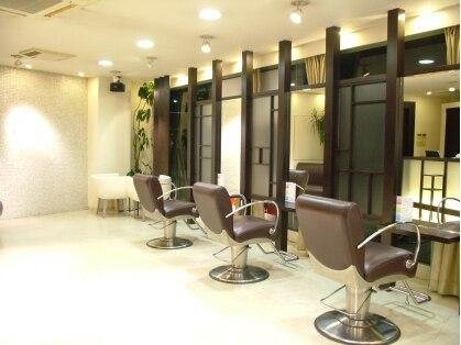 美容室 サワコ 吉野本町店(SAWAKO)