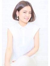 ヘアーブランド リンク トアロード店(HAIR BRAND Link)大人女子の憧れ【マルチショートボブ】