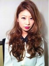 アナログヘアー(analog hair)