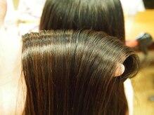 オリーブヘアー(olive hair)の雰囲気(ヘアドクターによる美髪改善)