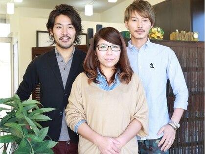 サクラヘアデザイン(sakura hair design)の写真