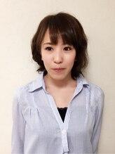 ヘアーメイク パチャラ 成増駅前店(Hair make PACHARA)ふんわりウェーブが可愛い♪ショートヘア♪