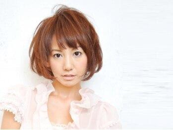 ヘアーメイク ブロック(hair make block)の写真/【支倉町】マンツーマンの施術で最初から最後まで担当してくれるから、貴方の「なりたい」が叶う☆