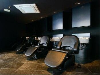 ロベック フジガオカ(Lobec FUJIGAOKA)の写真/個室空間で今までにない極上のスパタイムを☆ロベックでは技術、ケア、空間すべてにこだわっています!