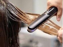 ティーアールシャンプー(TR shampoo)