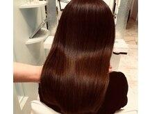人気の理由【トリートメントで髪は良くなりません】ブログでまずは内容と仕上がりをご確認ください!