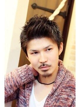 ヘアープラス シュシュ(Hair+ Chou Chou)さわやかカジュアルゴリモテショートスタイル