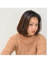 プラントヘアー(Plant hair)【Plant hair】 style 91