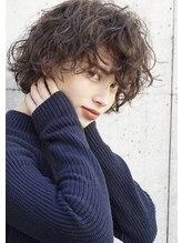 ザ ゴズウェル ヘア(The Goeswell Hair)クルクルマッシュボブ