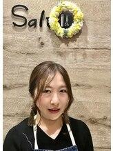 ソルト 星川店(Salt)鈴木
