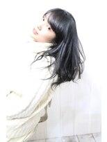 ユイマァル スロウ(YUIMARL SLOW)清純クールなスタイル☆