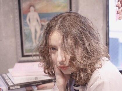 ドロシー(dorothy)の写真