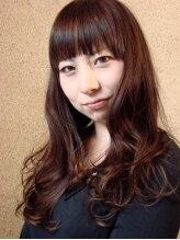 クー オブザヘアー 小倉魚町店(Q OO. OF THE HAIR)ゆるまきロング