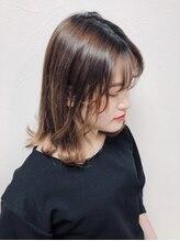 ボスヘアー ニーノ(BOSS hair Nino)