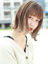 ヘアアンドメイク ジョジ(HAIR&MAKE JOJI)♪ 【JOJI あべのすたいる】 SSスタイル121♪