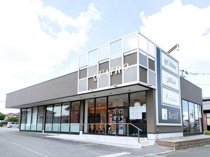 クアトロ 小山店(QUATRO)の写真