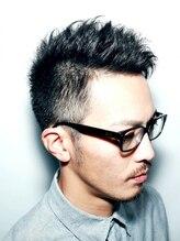 ヘアスタジオ ロメオ(hair studio Romeo)