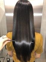 エイチスタンド 渋谷(H.STAND)[H.STAND 渋谷]髪質改善/サイエンスアクア くせ毛◎うねり◎