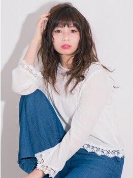 ヘアーアティレ(HAIR attirer)の写真/スピーディーで再現性の高いカットがオススメ☆お客様1人1人に似合うスタイルをご提案!!