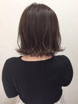 セシルヘアー 岡山駅前店(Cecil hair)ベージュグラデーション☆Wカラーブリーチバレイヤージュ