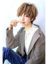 デュアプレ バイ ユーレルム 町田店(Deapres by U-REALM)【デュアプレ】マニッシュショート