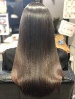 髪質改善ヘアエステ ライフ(LIFE)髪質改善プレミアムヘアエステ