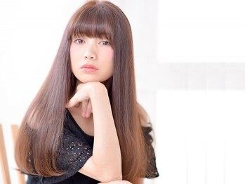 セリオン 調布 つつじヶ丘 調布店(CES LIONS)の写真/【つつじヶ丘/徒歩2分】一人一人のクセの状態を見極めた丁寧な施術で、理想の美髪×ストレートを叶えます♪