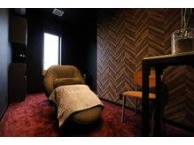 ワタイ(Watai)の雰囲気(完全個室のSPA room完備。有名ホテルの極上ヘッドスパをご提供)