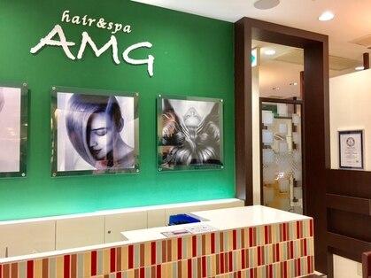 エーエムジー アトレヴィ 巣鴨店(AMG)の写真