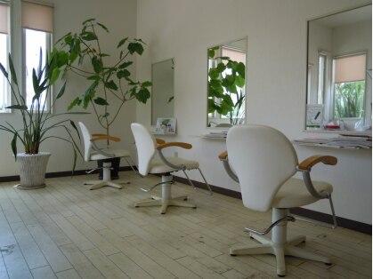 ハールヘアサロン(Haar Hair Salon)の写真