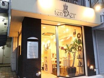 テンダー tenDerの写真/経験豊富なスタイリストが丁寧なカウンセリングと豊富な知識で、あなたのなりたいを叶えてくれる★