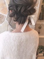 シェル(SHEL)hairset