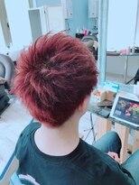 Cherry RED☆