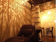 フランジパニ(frangipani)の雰囲気(個室のスパルームで至福のひとときを・・・)