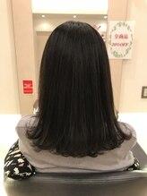 ツインズヘアー ベスティージ 柏駅南口店(TWINS Hair Vestige)フェミニンJカール