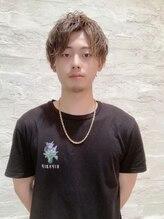 クラシコ ヘアー(CLASSICO hair)浜井 尚希