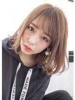 コレスト(Corest)20代女子オーダーダントツトップ☆の王道ボブ