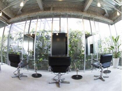 ティースタイル(hair salon t-style)の写真