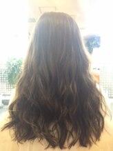 ビーヘア 大橋店(B hair)外国人風