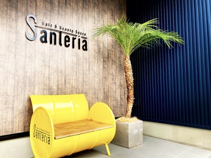 サンテリア(Santeria)の写真