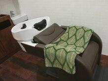 ジャダ レディース ヘアルーム(JADA ladies hair room)の雰囲気(ヘッドスパを体験下さい♪)