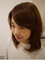 ヘアー カラー キー(HAIR color KEY)低温デジタルパーマ・ワンカール・前髪低温デジタルパーマ