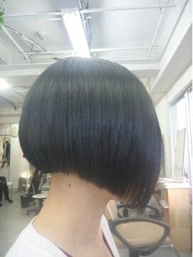 ヘアースペース 練馬店(hair space COCO)TEL:0359469344 レディースカット2700円:
