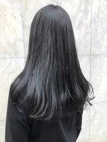 【TORIKO】ブルーブラックカラー yuki