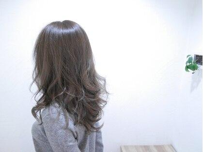 シエル(hair terrace Ciel)の写真